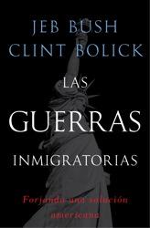 Las guerras inmigratorias