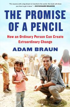 Buy The Promise of a Pencil