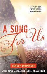 Teresa Mummert book cover