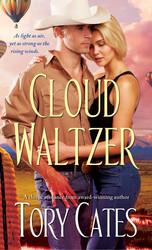 Cloud waltzer 9781476732565