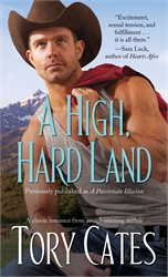 High, Hard Land book cover