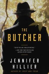 Jennifer Hillier book cover