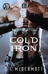 Cold Iron book cover
