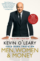 Buy Cold Hard Truth On Men, Women, and Money