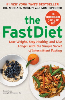 Buy The FastDiet