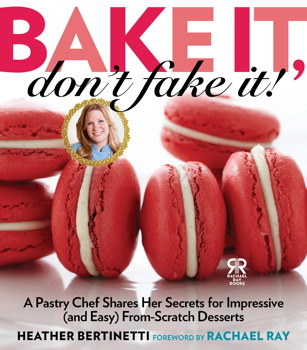 Buy Bake It, Don't Fake It!
