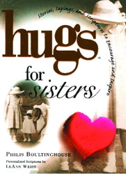 Hugs for Sisters