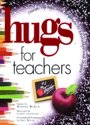 Hugs for Teachers