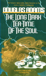 Long Dark Tea-Time of the Soul book cover