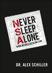 Never Sleep Alone book cover