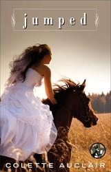 Colette Auclair book cover