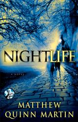 Nightlife book cover