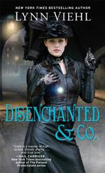 Disenchanted & Co. book cover