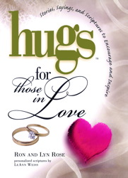 Hugs for Those in Love