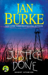 Justice Done book cover