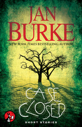 Case Closed book cover