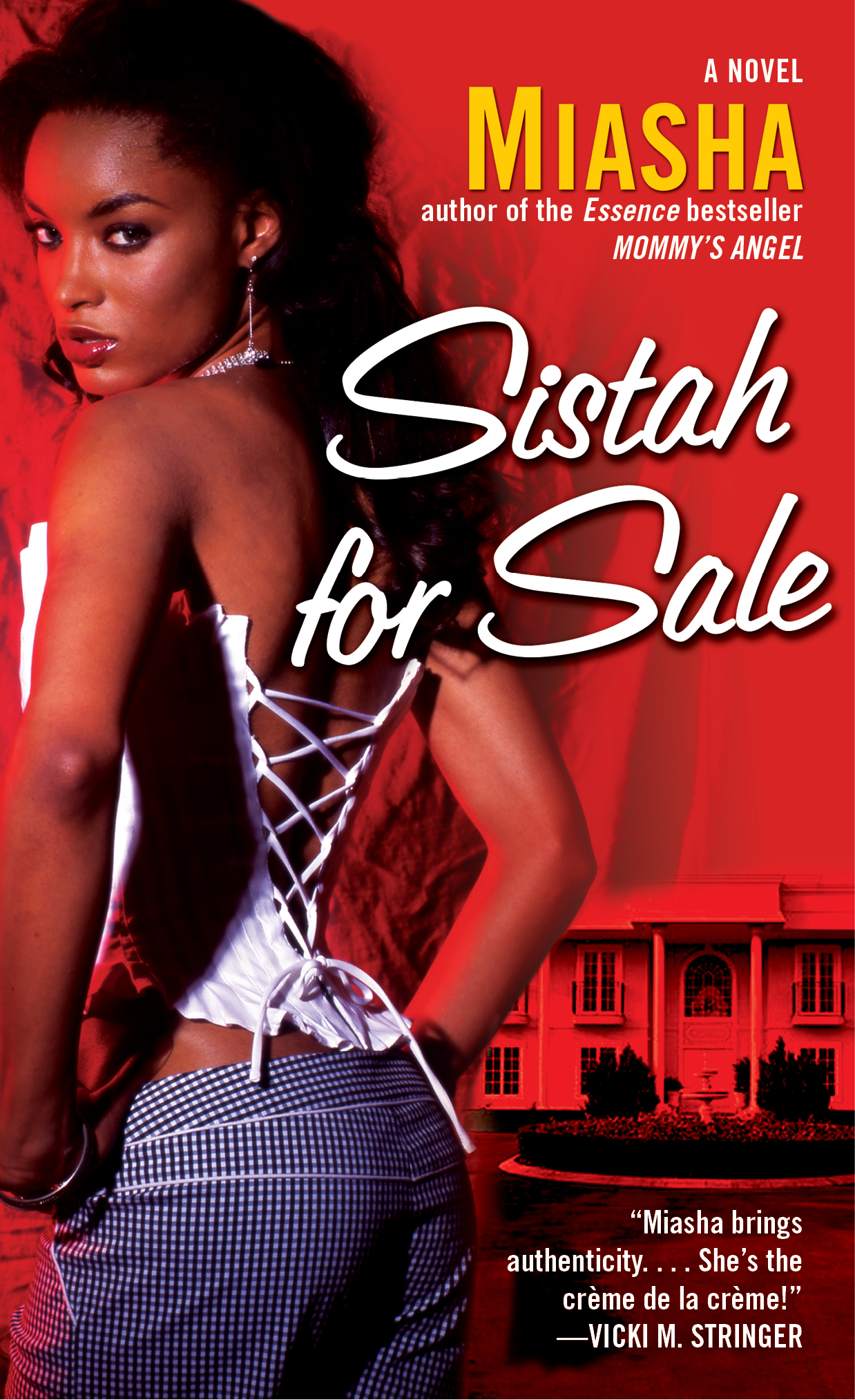 Sistah For Sale By Miasha