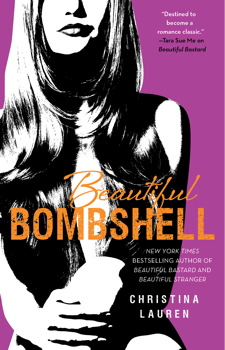 Beautiful Bombshell book cover