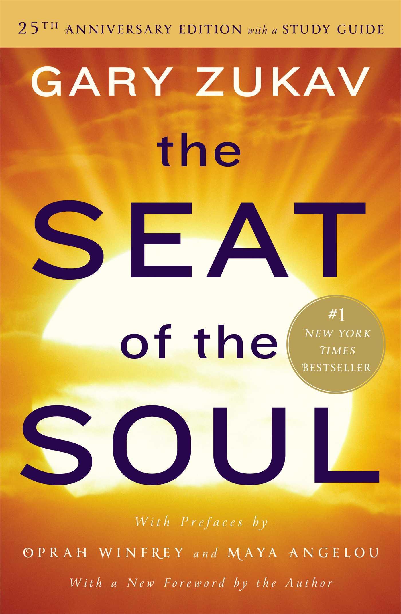 Seat Of The Soul Gary Zukav