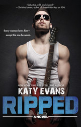 Katy Evans book cover