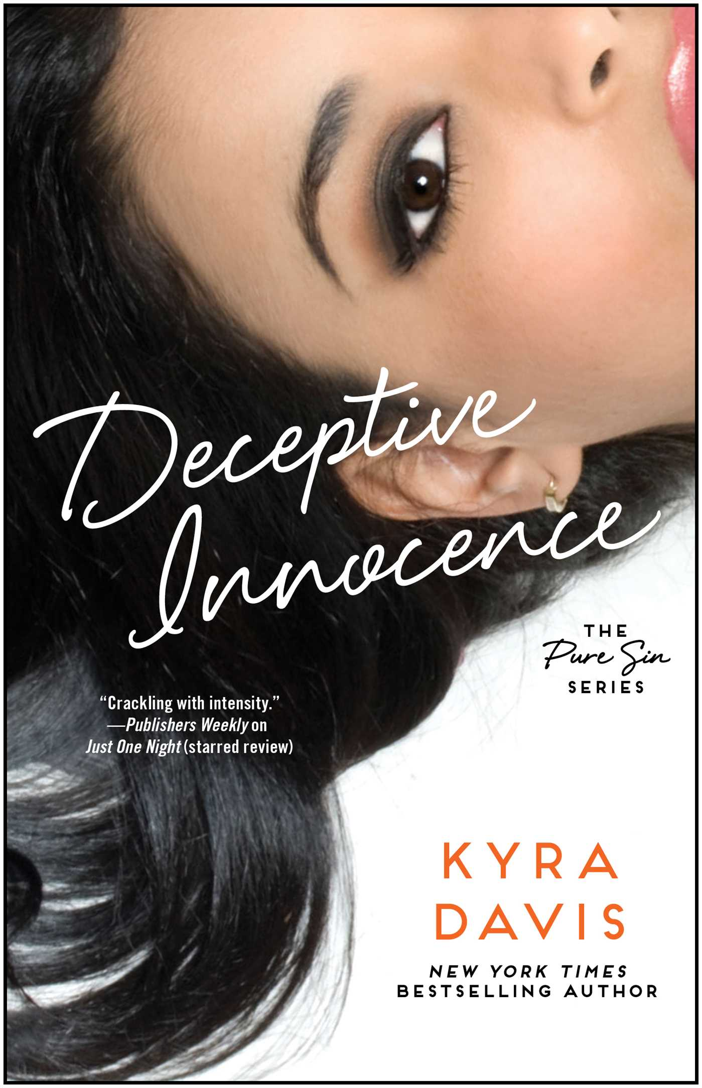 Deceptive innocence 9781476756318 hr