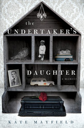 The Undertaker's Daughter book cover