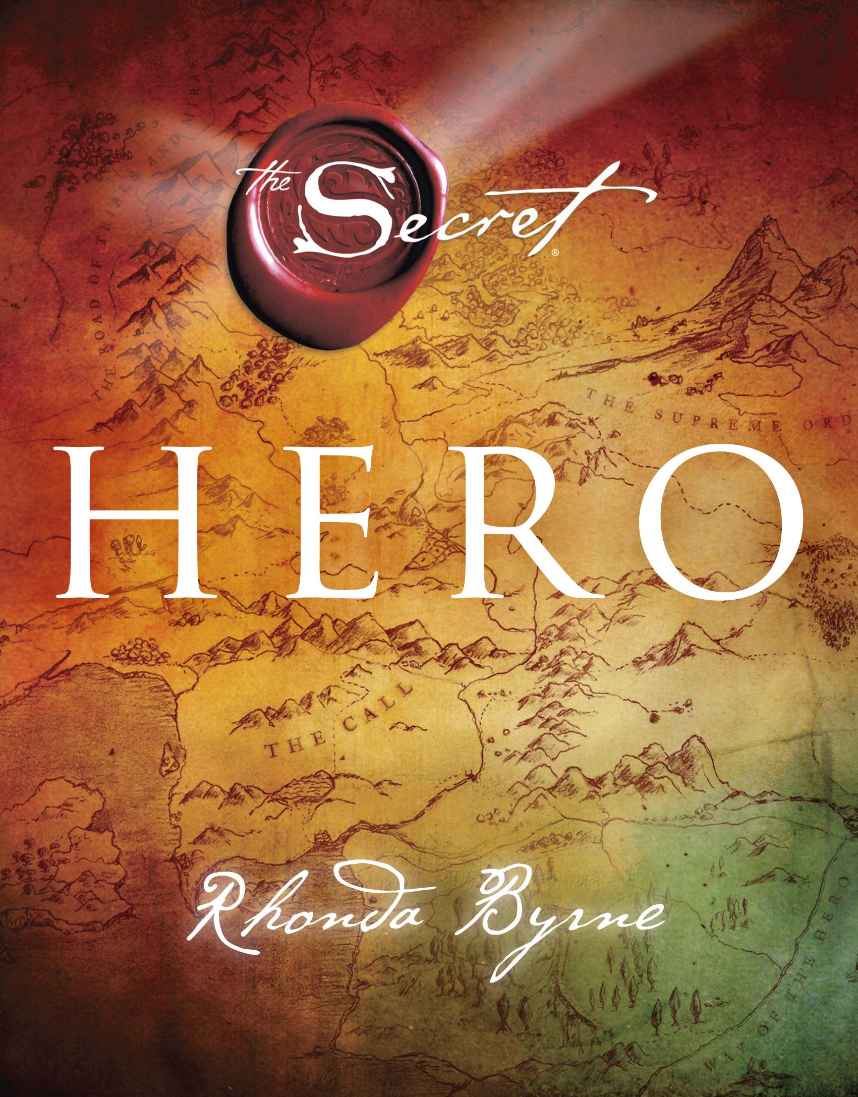 Read e-book the secret rhonda byrne [pdf free download].