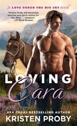 Loving cara 9781476759005