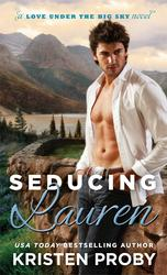 Seducing Lauren book cover