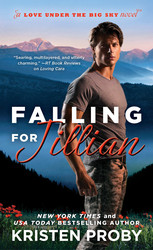 Falling for Jillian book cover