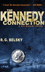 Buy The Kennedy Connection