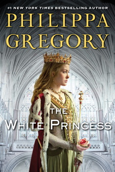 The White Princess Special Signed Edition