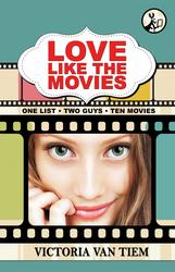 Love Like the Movies book cover
