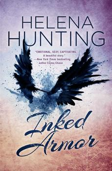 Helena Hunting book cover