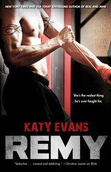 Remy book cover