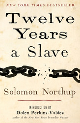 Twelve years a slave 9781476767345