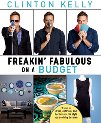 Buy Freakin' Fabulous on a Budget