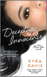 Kyra Davis book cover