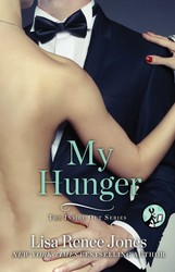 My Hunger book cover