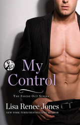 My Control book cover