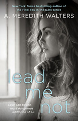 Lead Me Not book cover