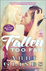 Fallen Too Far book cover