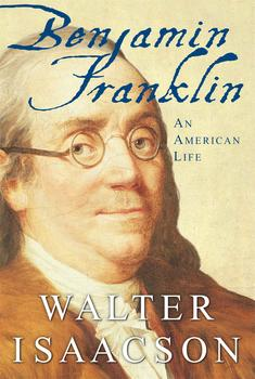 Benjamin Franklin Special Signed Edition