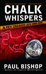 Chalk whispers 9781476777474