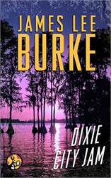 Dixie City Jam book cover