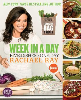 Week in a Day Special Signed Edition
