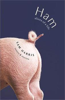 Ham: Slices of a Life Special Signed Edition