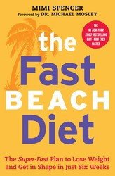 Buy The FastBeach Diet
