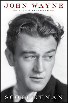 John Wayne Special Signed Edition