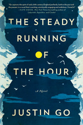 The Steady Running of the Hour Special Signed Edition